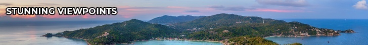 thefunkyturtle.com best viewpoints on koh tao