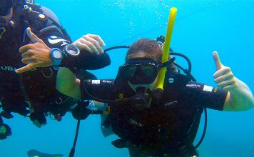 Discover Scuba Diving Experiences