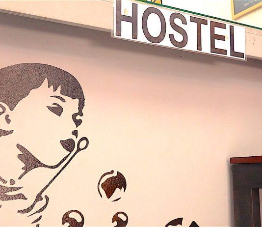thefunkyturtle.com koh tao central hostel