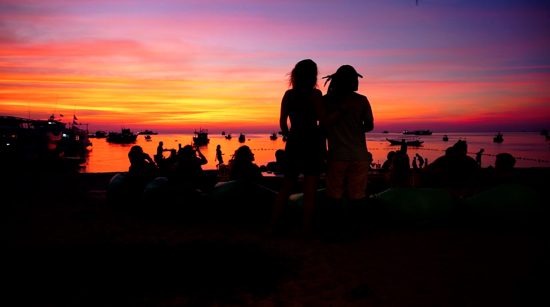 www.thefunkyturtle.com lifestyle on koh tao
