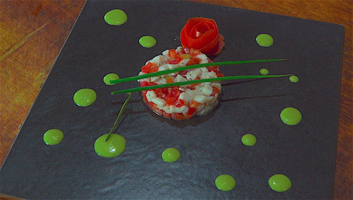www.thefunkyturtle.com thaita italian food restaurant on koh tao