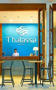 Thalassa Hotel Sairee Koh Tao