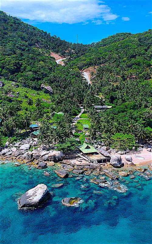 thefunkyturtle.com-hin-wong-bay-koh-tao-thailand
