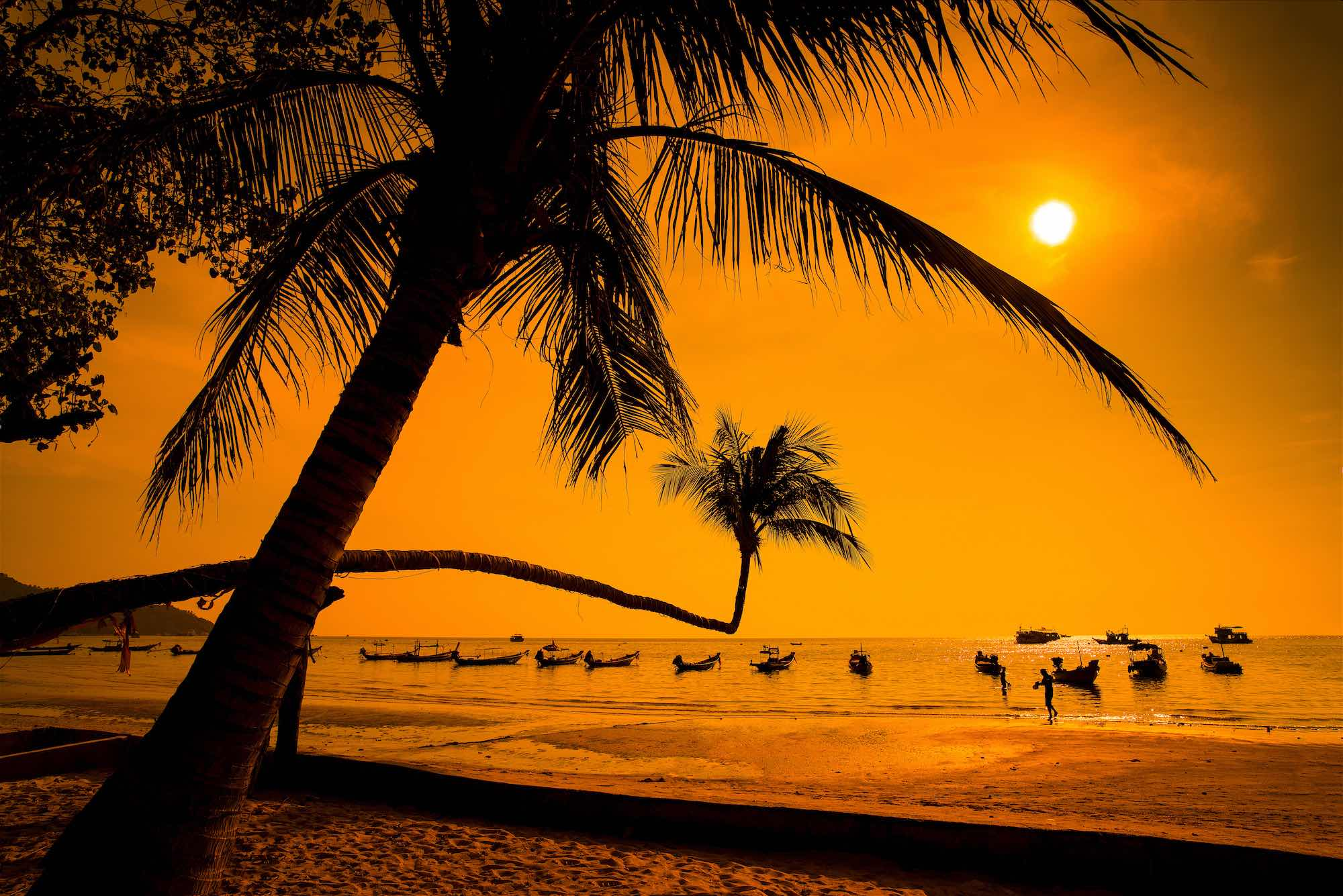 www.thefunkyturtle.com-stunning-sunsets-koh-tao