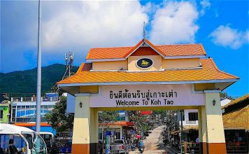 Koh Tao Welcome & Tourist Information