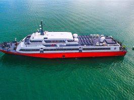 thefunkyturtle.com Seatran ferry services koh samui to phuket
