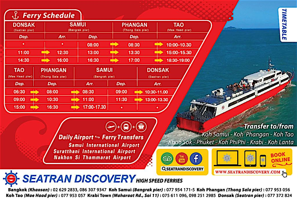 www.thefunkyturtle.com-Seatran-ferry-services-to-koh-tao-timetable