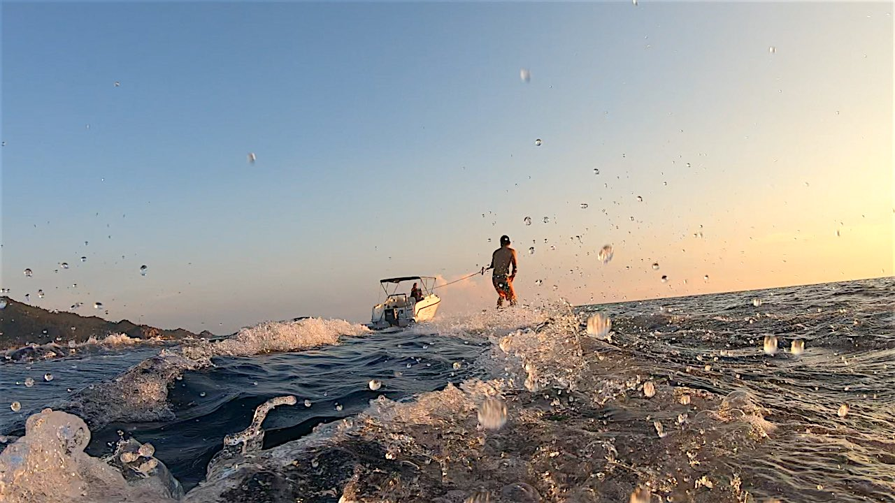 www.thefunkyturtle.com best wakeboards on koh tao