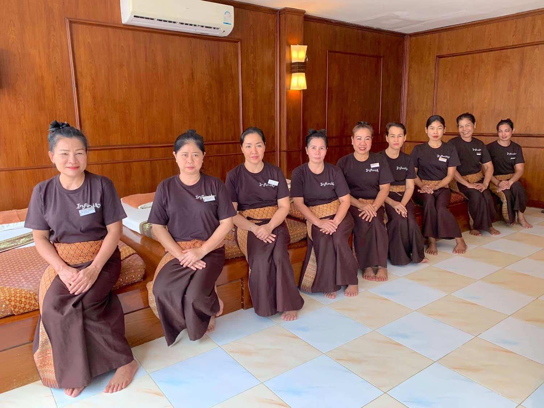 www.thefunkyturtle.com massage on koh tao
