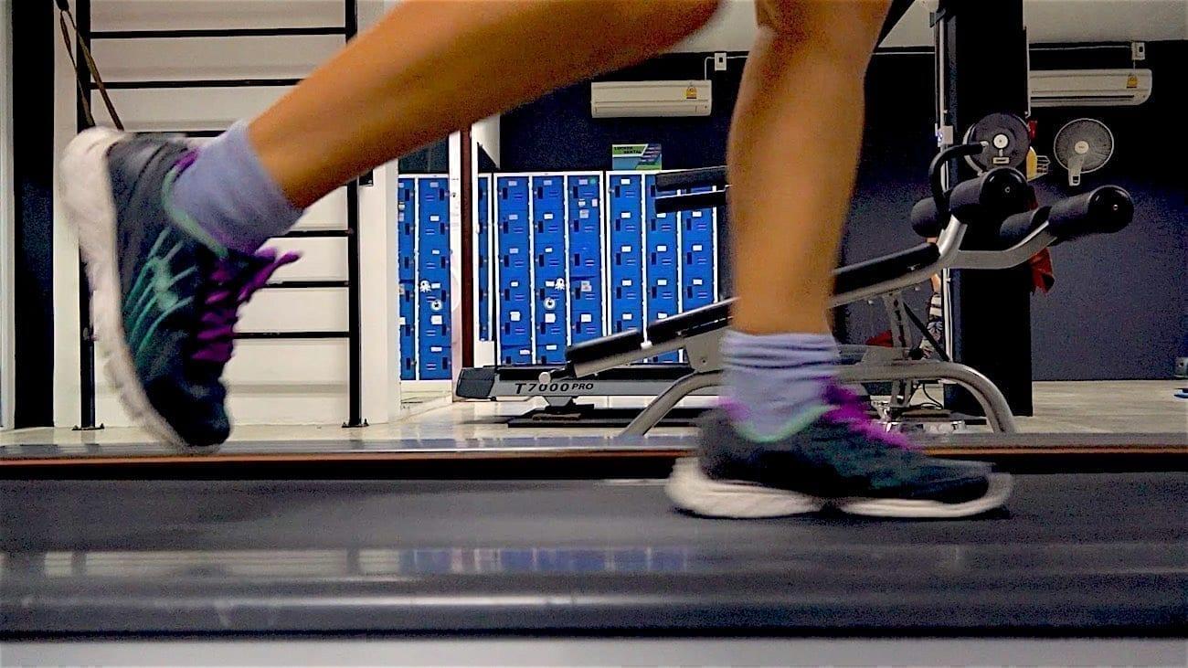 www.thefunkyturtle.com best fitness facility koh tao