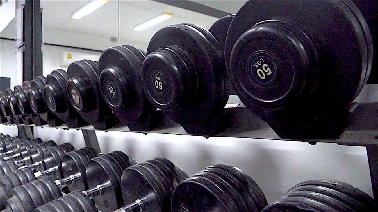www.thefunkyturtle.com best gym facility koh tao