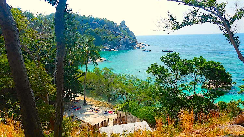 www.thefunkyturtle.com chalok freedom beach