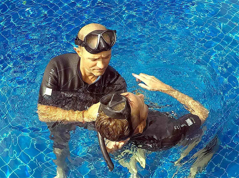 www.thefunkyturtle.com-freediving-pool-training