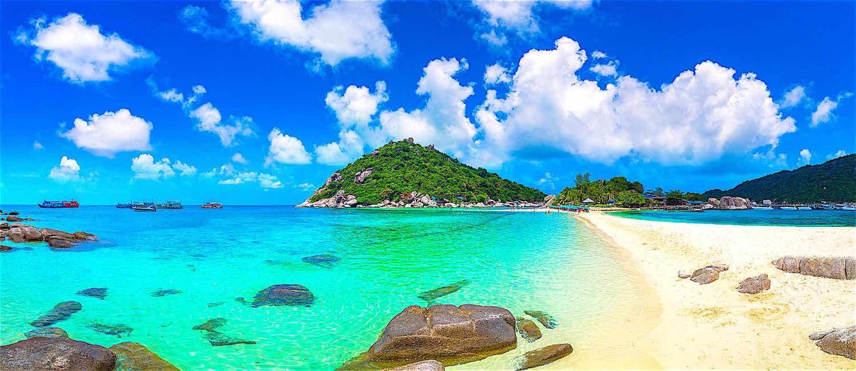 www.thefunkyturtle.com-koh-nangyuan-snorkel-on-koh-tao-thailand