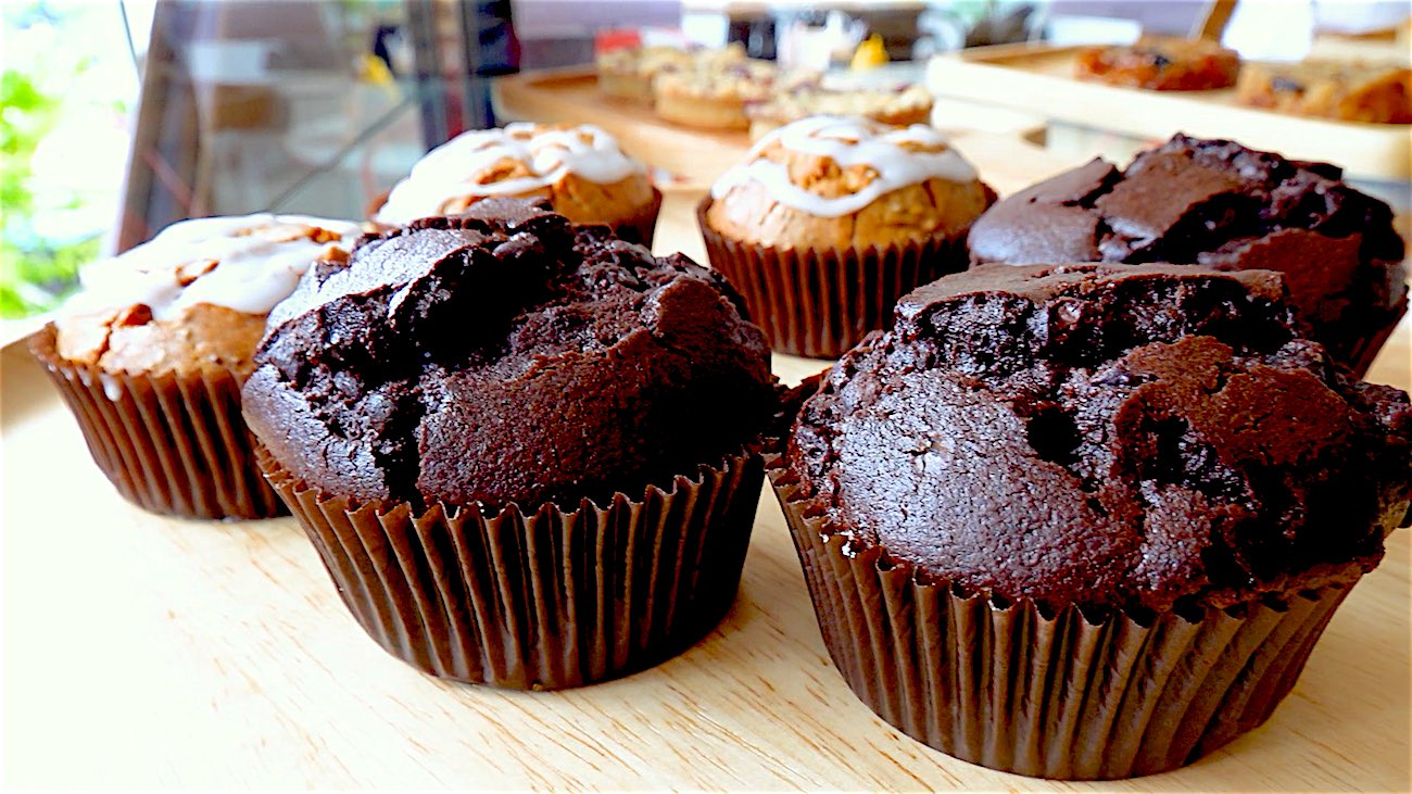 www.thefunkyturtle.com nui bakery cakes koh tao