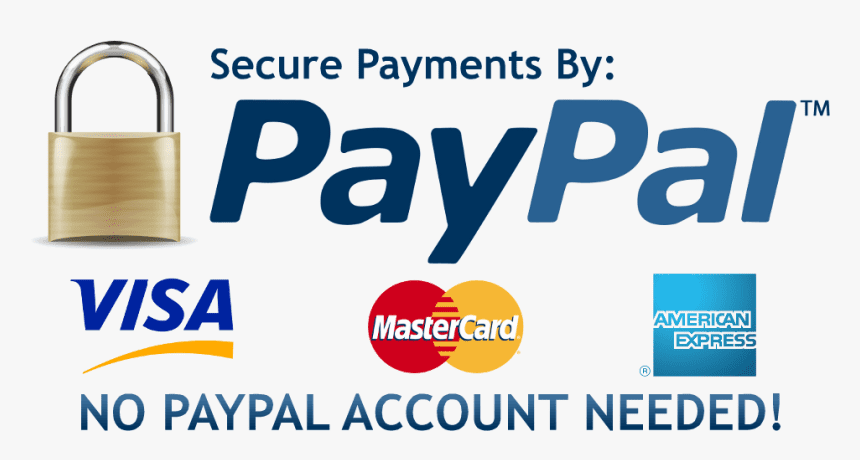 www.thefunkyturtle.com paypal payment logo