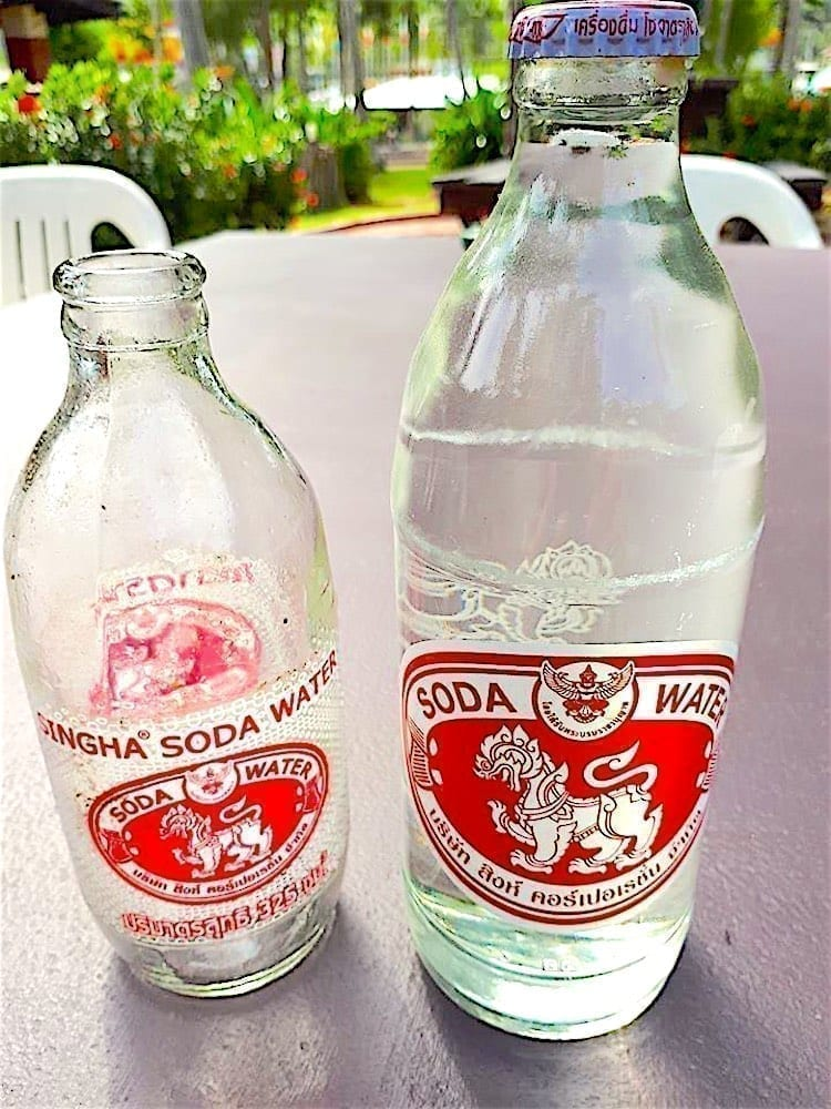 www.thefunkyturtle.com s and s water singha soda water koh tao