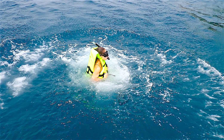 www.thefunkyturtle.com snorkel best practice koh tao