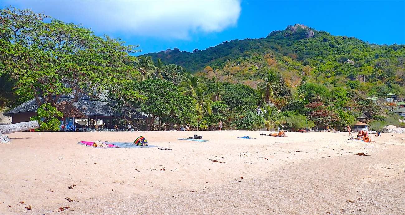 www.thefunkyturtle.com amazing tanote beach