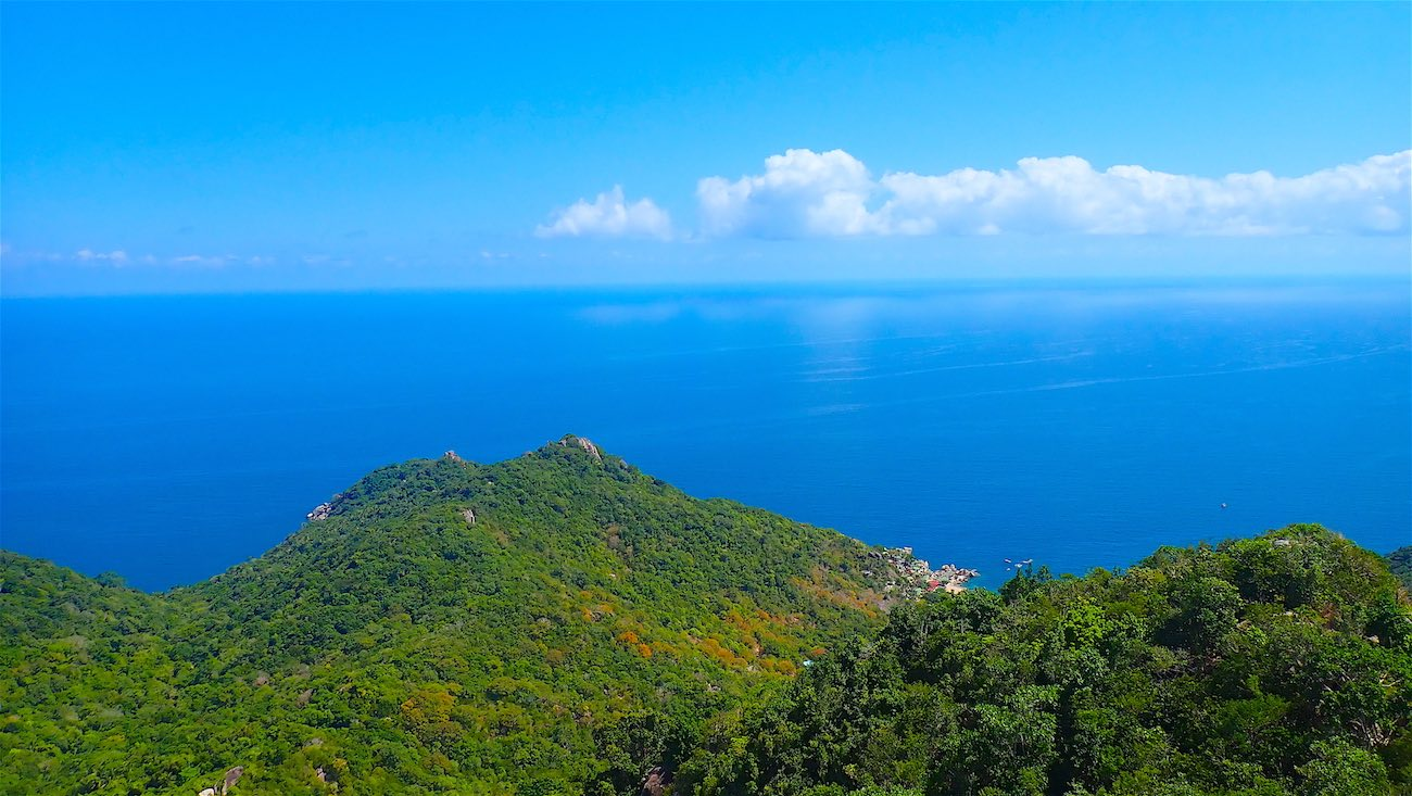 www.thefunkyturtle.com spectacular views at tanote peak viewpoint koh tao