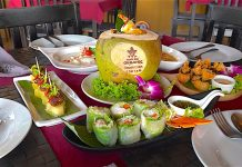 thefunkyturtle.com restaurants on koh tao the gallery