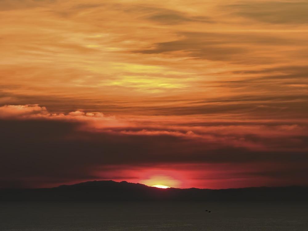 www.thefunkyturtle.com sunset