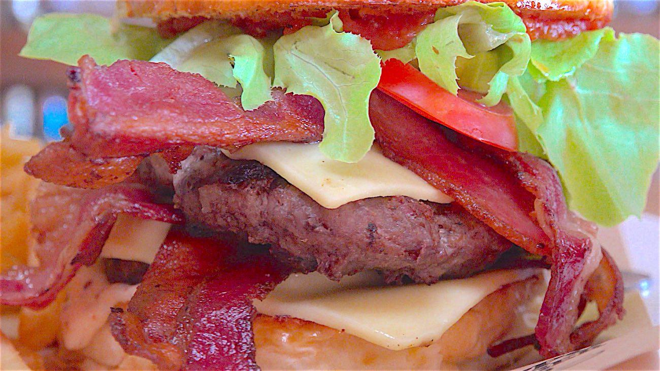 www.thefunkyturtle.com hippo burger bistro